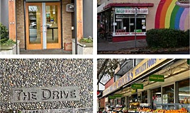 213-2250 Commercial Drive, Vancouver, BC, V5N 5P9