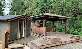 112-670 Hot Springs Road, Harrison Hot Springs, BC, V0M 1K0