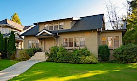 1168 W 32nd Avenue, Vancouver, BC, V6H 2H9