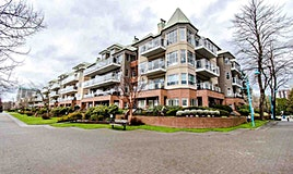 401-12 K De K Court, New Westminster, BC, V3M 6C5