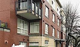 304-2096 W 46th Avenue, Vancouver, BC, V6M 2K9