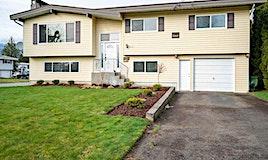 A-46333 Topley Avenue, Chilliwack, BC, V2P 3R9