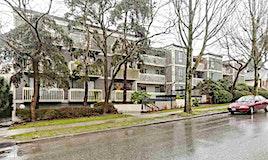 102-1545 E 2nd Avenue, Vancouver, BC, V5N 1C8