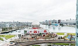 1306-1188 Quebec Street, Vancouver, BC, V6A 4B3