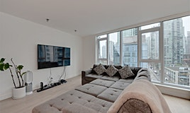 903-1499 W Pender Street, Vancouver, BC, V6G 0A7