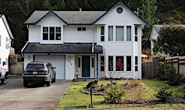 21424 Richmond Drive, Hope, BC, V0X 1L1