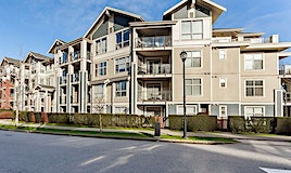 305-275 Ross Drive, New Westminster, BC, V3L 0B6
