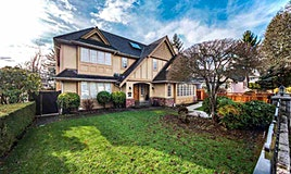 2868 W 35th Avenue, Vancouver, BC, V6N 2M4