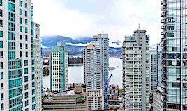 2109-1239 W Georgia Street, Vancouver, BC, V6E 4R8