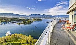 2601-1233 W Cordova Street, Vancouver, BC, V6C 3R1