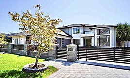 3160 Wardmore Place, Richmond, BC, V7C 1S7