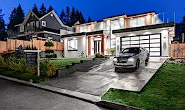 976 Leovista Avenue, North Vancouver, BC, V7R 1R3
