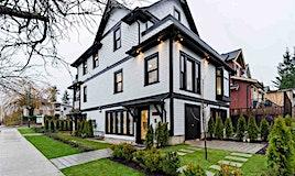 3918 Carolina Street, Vancouver, BC, V5V 1X8