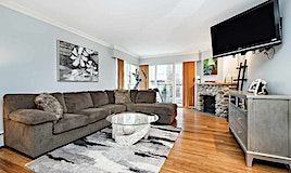 207-1515 Chesterfield Avenue, North Vancouver, BC, V7M 2N5