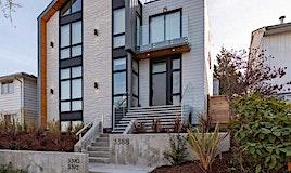 3388 Anzio Drive, Vancouver, BC, V5M 4E1