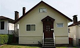 506 E 49th Avenue, Vancouver, BC, V5W 2G9