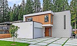 4155 Hoskins Road, North Vancouver, BC, V7K 2P4