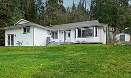 6107 Fairway Avenue, Sechelt, BC, V0N 3A5