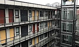 617-138 E Hastings Street, Vancouver, BC, V6A 1N4