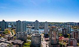 2801-1155 Homer Street, Vancouver, BC, V6B 5T5