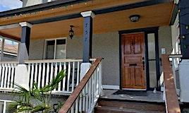 757 Durward Avenue, Vancouver, BC, V5V 2Y9