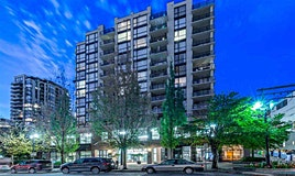 503-124 W 1st Street, North Vancouver, BC, V7M 3N3