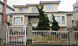 7550 Jasper Crescent, Vancouver, BC, V5P 3S5