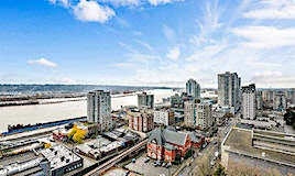 1703-610 Victoria Street, New Westminster, BC, V3M 0A5