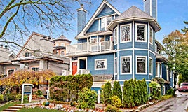 2423 W 6th Avenue, Vancouver, BC, V6K 1W2