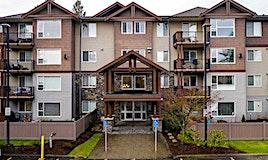 406-2581 Langdon Street, Abbotsford, BC, V2T 7A3