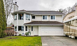 12111 Cherrywood Drive, Maple Ridge, BC, V2X 9K4
