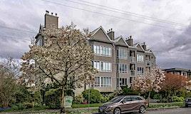 402-2195 W 5th Avenue, Vancouver, BC, V6K 1S1