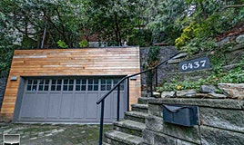 6437 Nelson Avenue, West Vancouver, BC, V7W 2A5