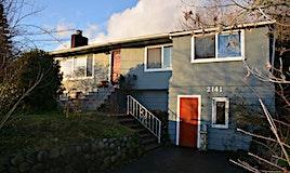 2141 Jefferson Avenue, West Vancouver, BC, V7V 2A6