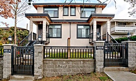 3214 Vimy Crescent, Vancouver, BC, V5M 4B4