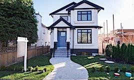 4772 Elgin Street, Vancouver, BC, V5V 4S1