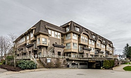103-2110 Rowland Street, Port Coquitlam, BC, V3C 0C2