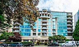 304-1233 Beach Avenue, Vancouver, BC, V6E 1V4