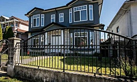 746 E King Edward Avenue, Vancouver, BC, V5V 2E2