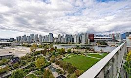 1106-181 W 1st Avenue, Vancouver, BC, V5Y 0E3