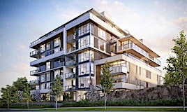 306-4899 Cambie Street, Vancouver, BC