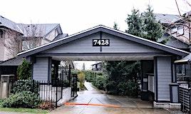 3-7428 14th Avenue, Burnaby, BC, V3N 0C2