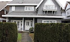 2277 W 15th Avenue, Vancouver, BC, V6K 2Y6