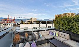 312-557 E Cordova Street, Vancouver, BC, V6A 1L8
