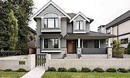 2334 Oliver Crescent, Vancouver, BC, V6L 1S5