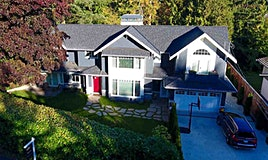 4710 Caulfeild Drive, West Vancouver, BC, V7W 1G2