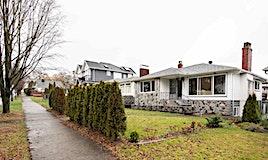 2535 E 1st Avenue, Vancouver, BC, V5M 1A4