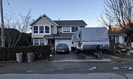 525 Rupert Street, Hope, BC, V0X 1L0