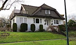 3837 Quesnel Drive, Vancouver, BC, V6L 2X1