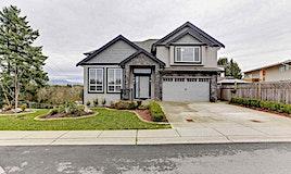 1-3363 Horn Street, Abbotsford, BC, V2S 7B3